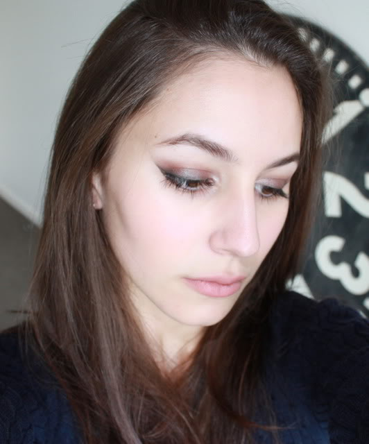 Chanel Illusion D'ombre Eyeshadows