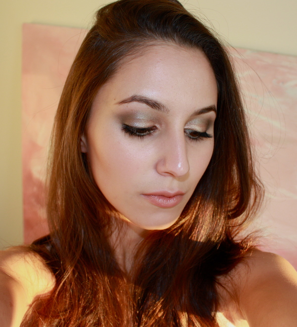 Using Rouge Bunny Rouge