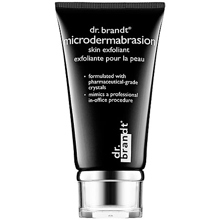 Spotlight on: Exfoliants
