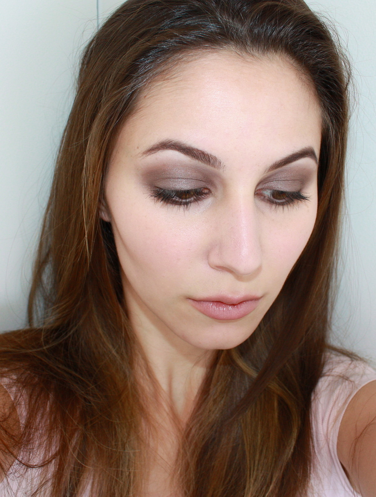 Burberry Taupe Brown and Midnight Brown Revisited