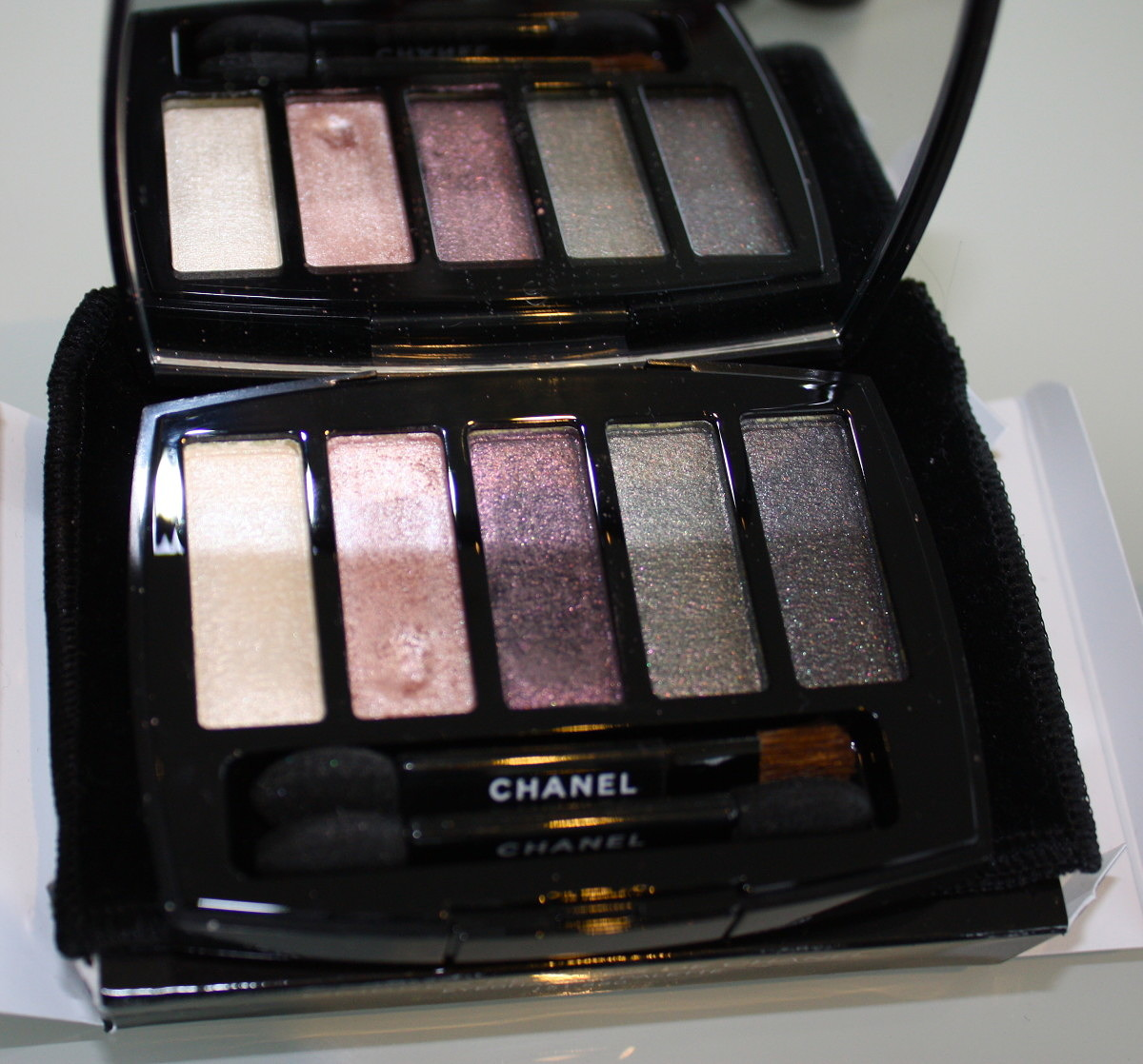 Chanel Illusion D'ombres- Revisited