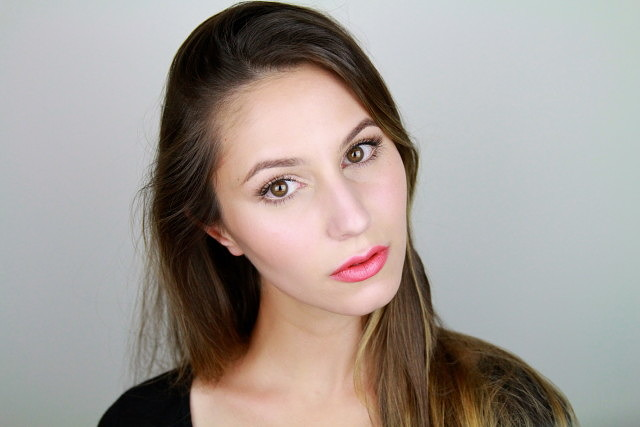 Luminous Skin Makeup Tutorial + Chanel La Favorite