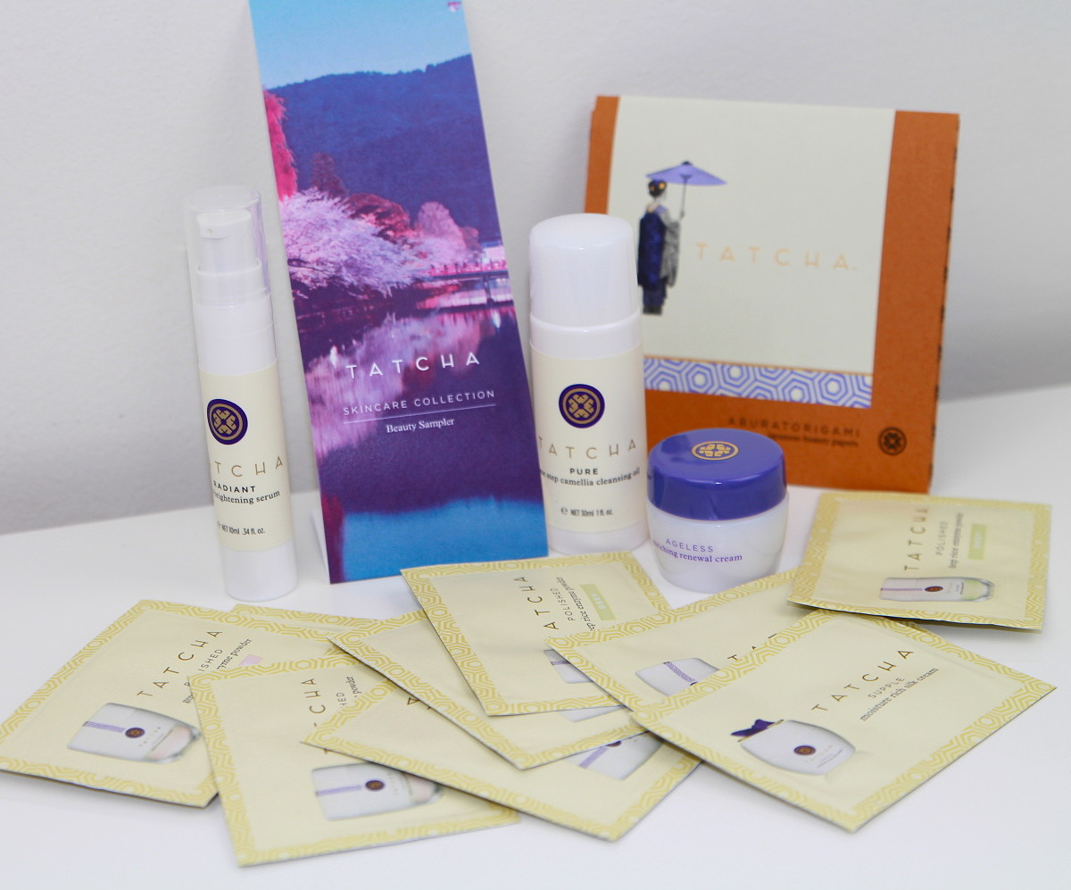 Tatcha Classic Rice Enzyme Powder