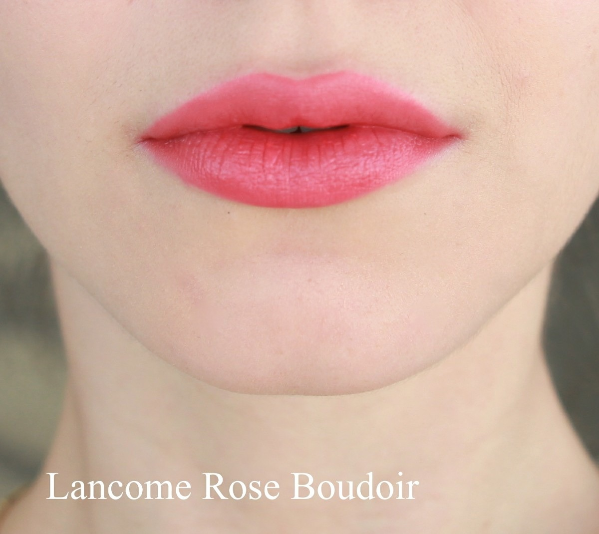Chanel Rouge Allure Genial & Attempts to Dupe
