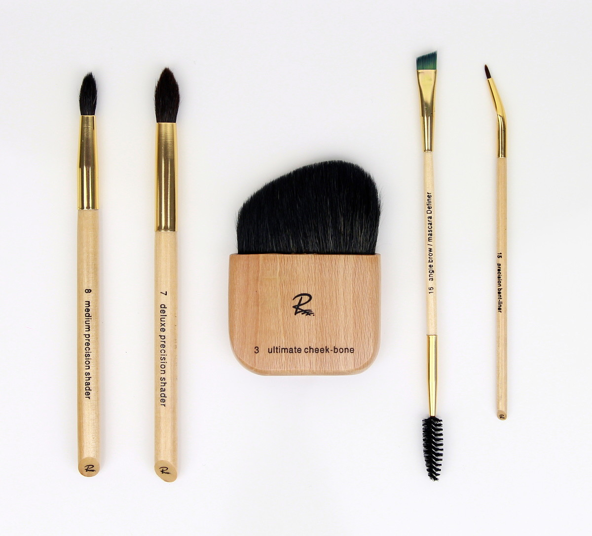 Rae Morris Ultimate Cheek-Bone Brush #3