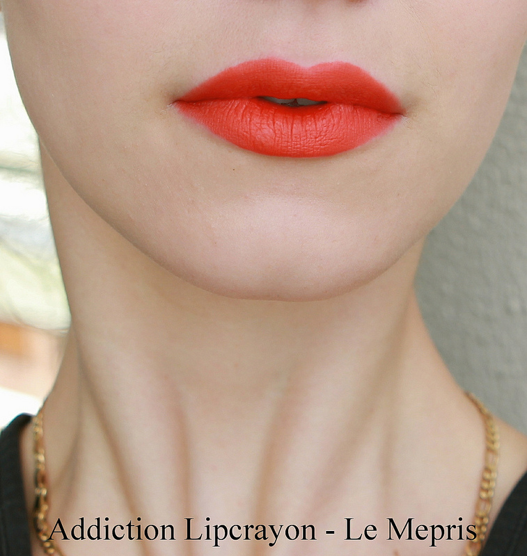 Kose Addiction Le Mepris Lipcrayon