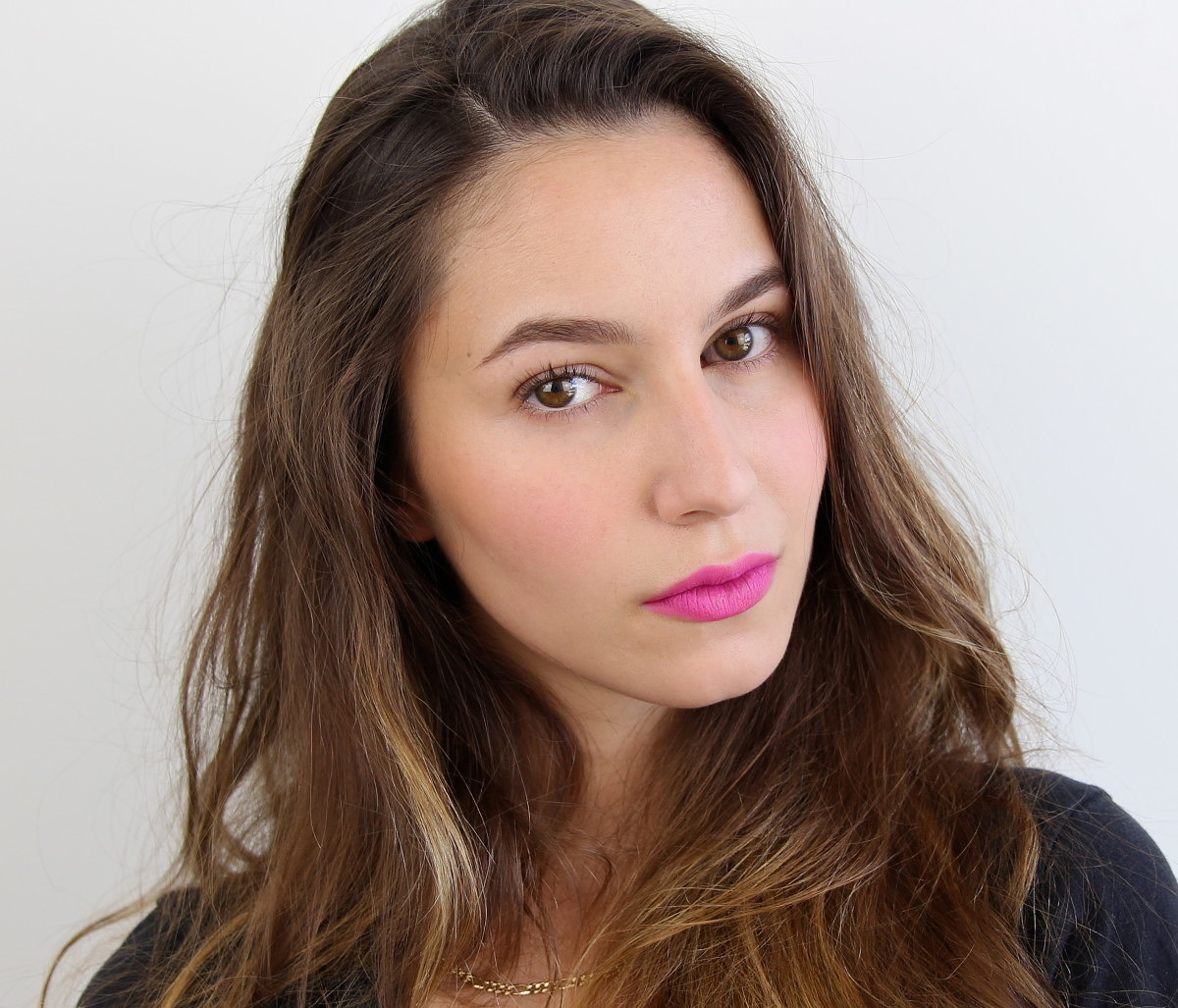 Spotlight: Cool Pink Lipsticks