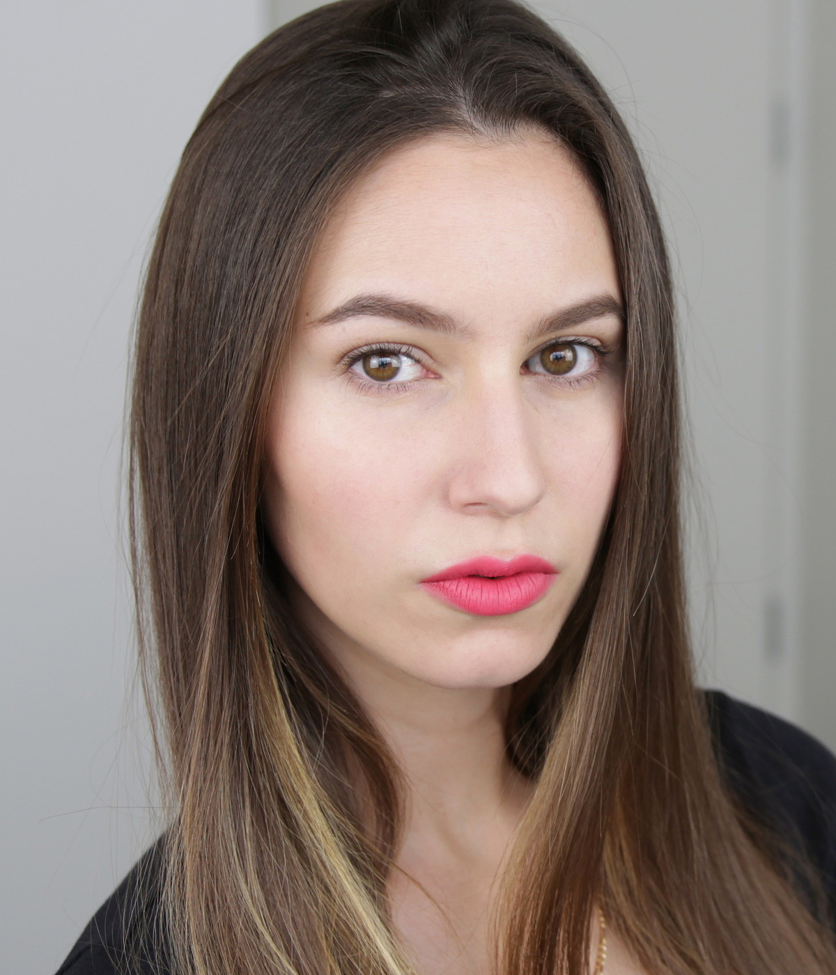 Spotlight: Warm Pink Lipsticks