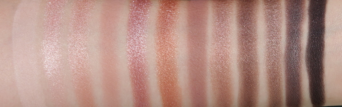Urban Decay Naked 3 Palette: Review, Swatches and Looks