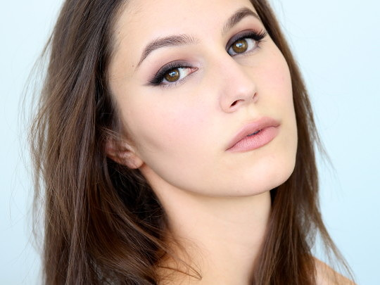 Urban Decay Naked 3 Tutorial and Giveaway!