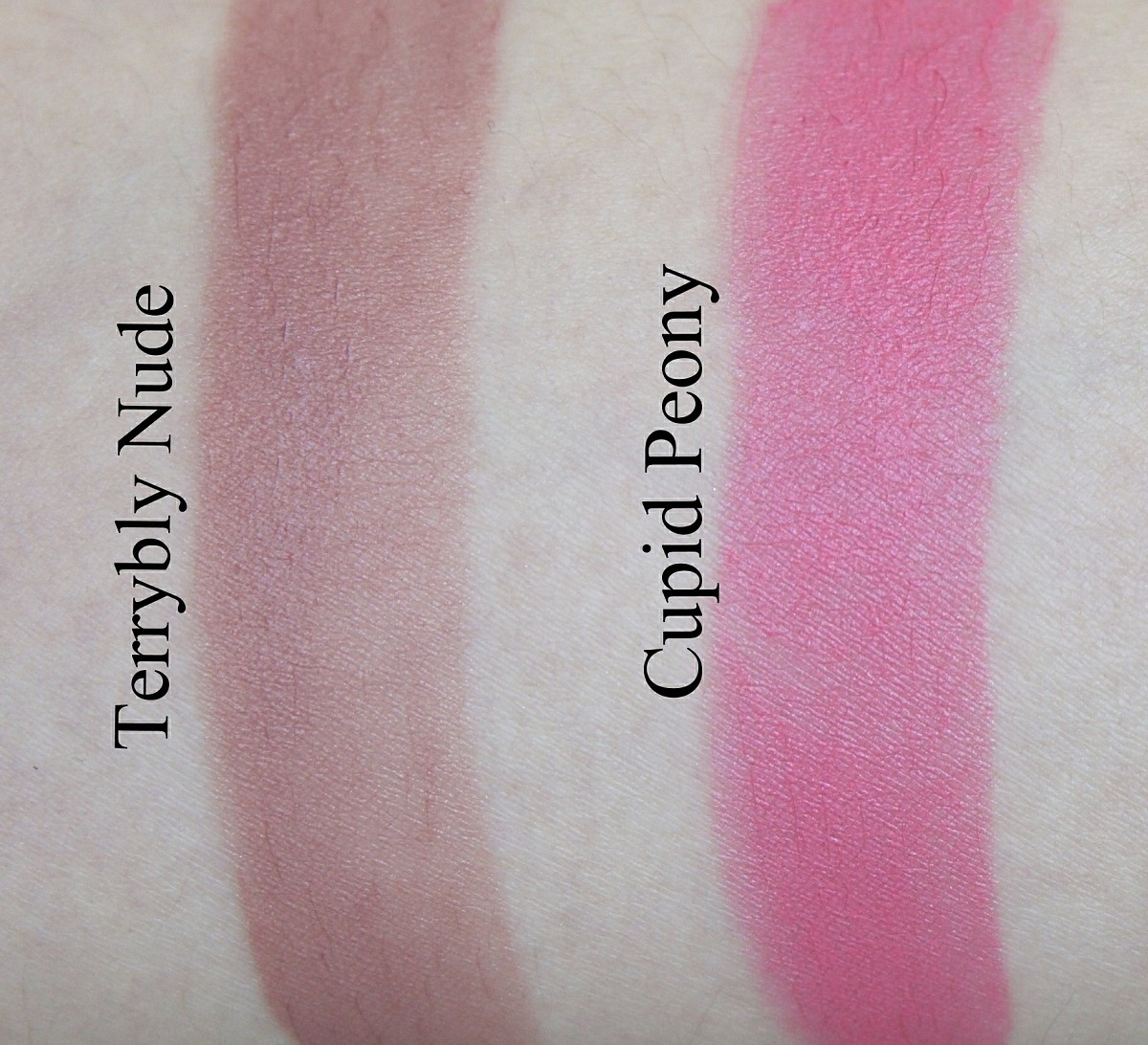By Terry Rouge Terrybly Part 3 – Terrybly Nude & Cupid Peony