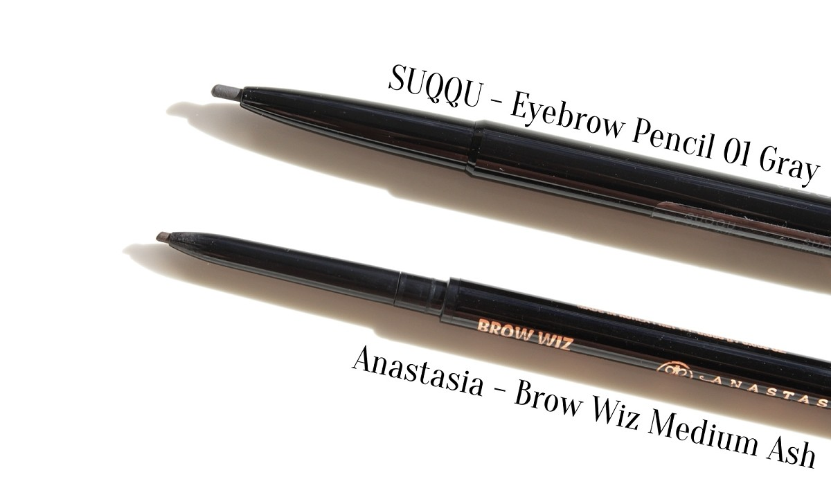 Eyebrow Product Smackdown