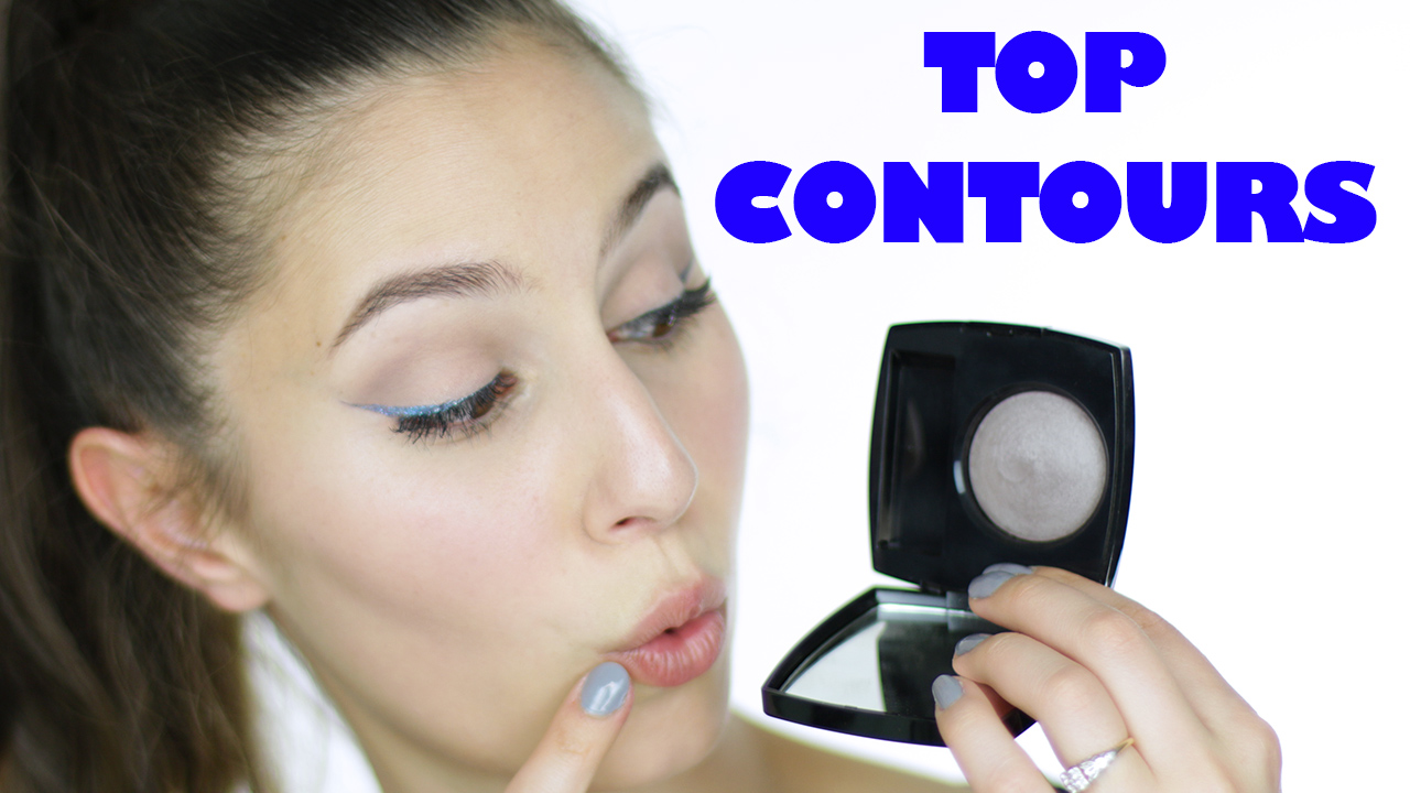 Top Contouring Products