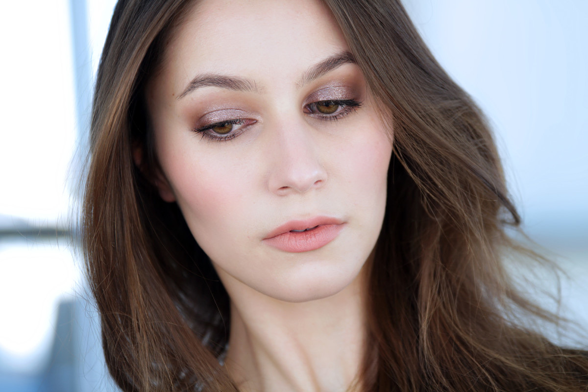 Day to Night Soft Smokey Eye Tutorial