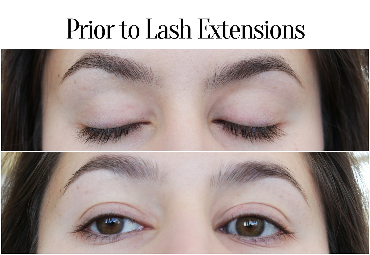 Lash Extensions – Pictures, Updates & Final Verdict