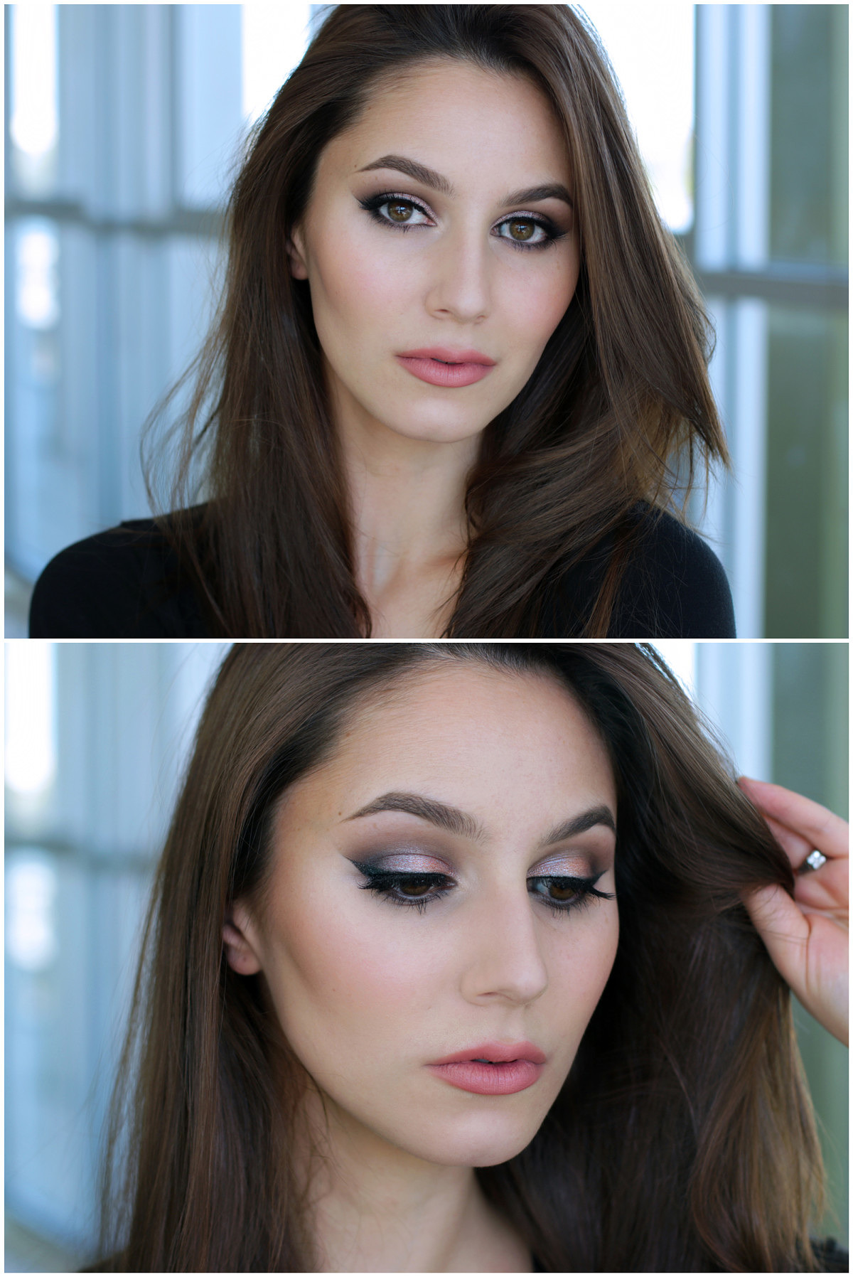 Party Makeup Tutorial for Photography