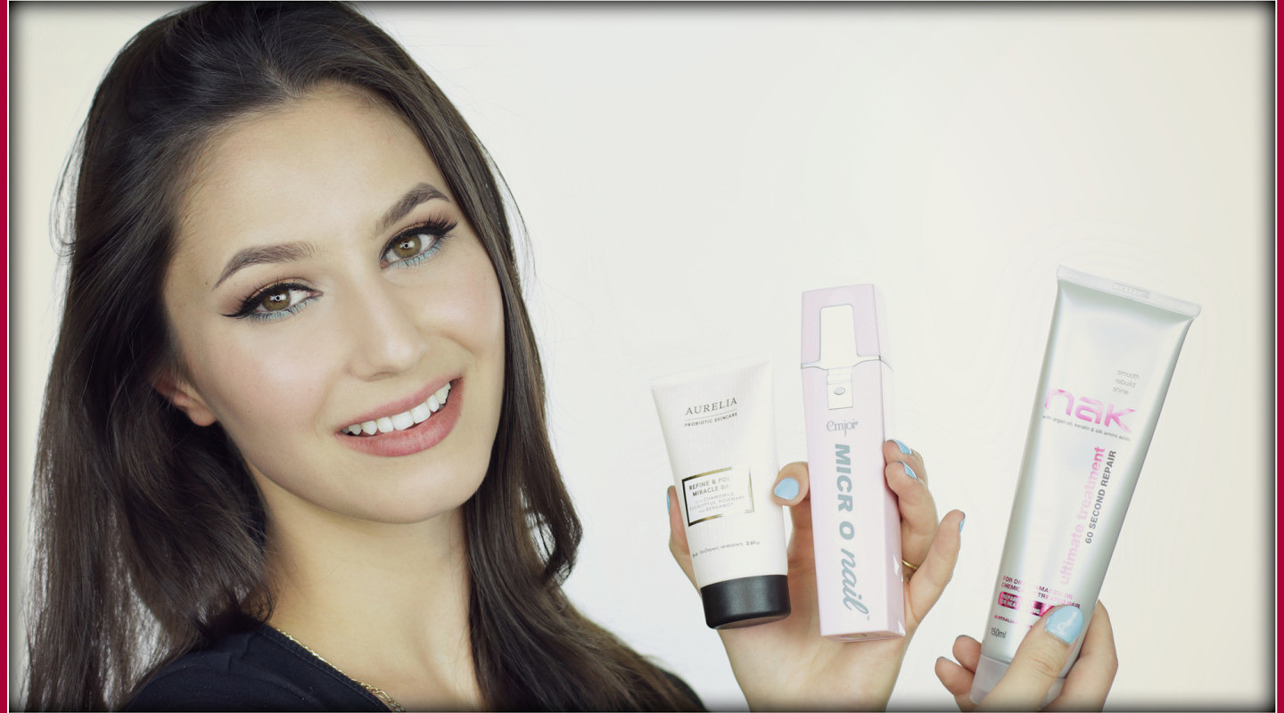 Get Party Ready! Beauty Essentials