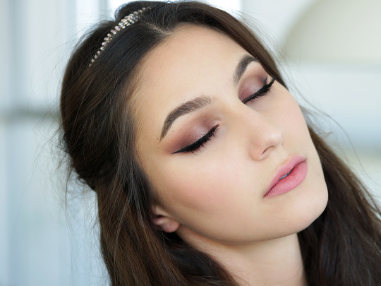 Valentine's Date Night Makeup Tutorial