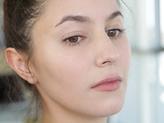Skin-Like Foundation 101 (Video & Text)