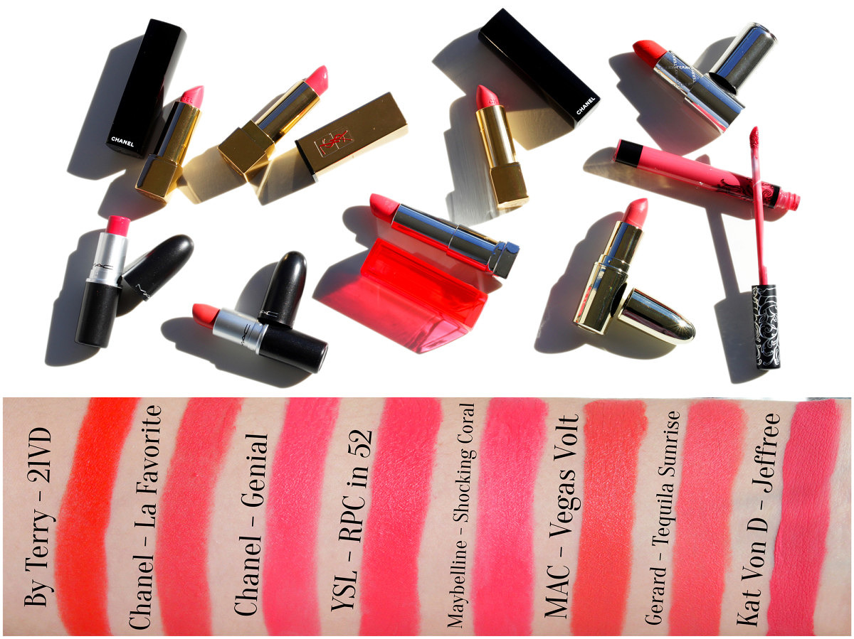 The lipstick that sold out worldwide…