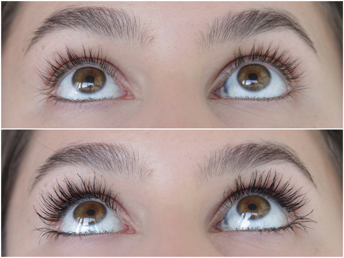 793f9a27e53 Charlotte Tilbury Full Fat Lashes Mascara Review + Pictures ...