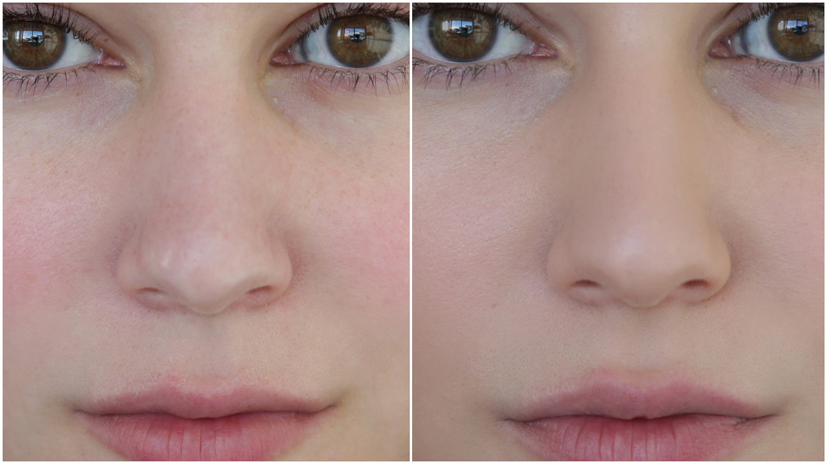 Charlotte Tilbury Light Wonder Foundation Review & Swatches
