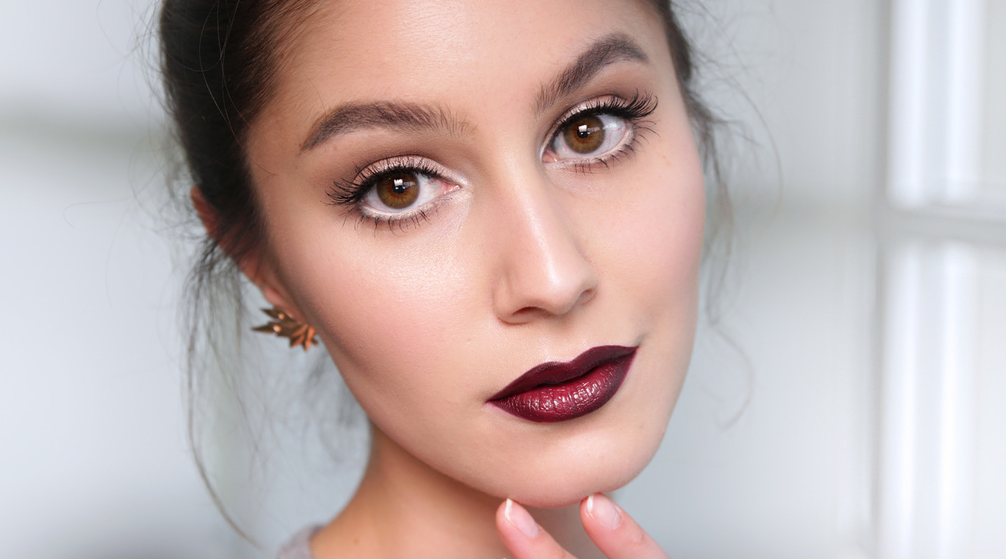 Cocktail & Wedding Guest Makeup (for hooded eyes)