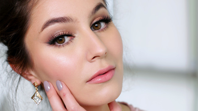 Affordable Formal Makeup Tutorial