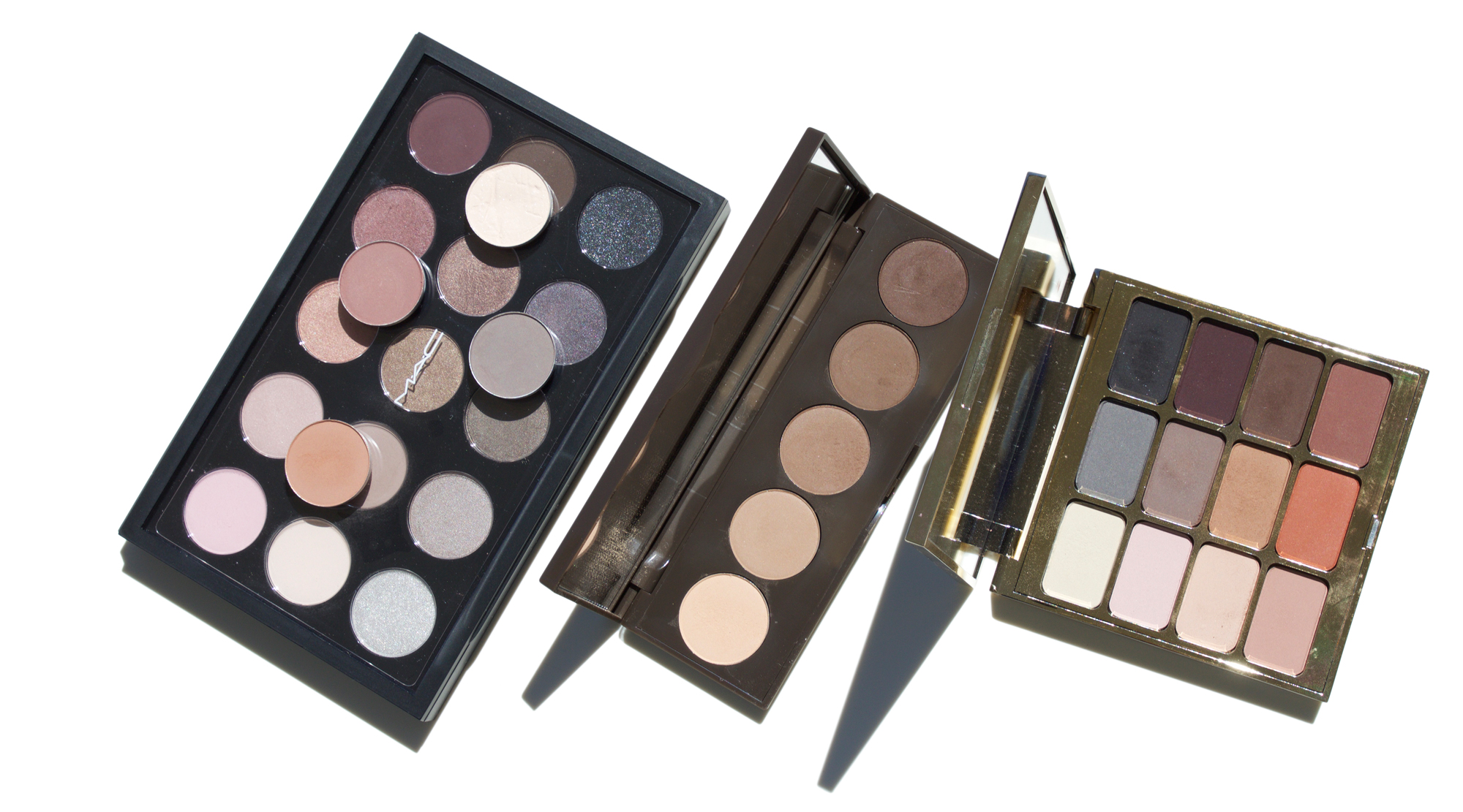 Matte Eyeshadow Smackdown – 19 Different Brands!