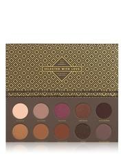 Cocoa Blend Palette