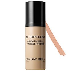Effortless Breathable Tinted Primer