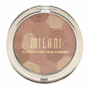 Illuminating Face Powder