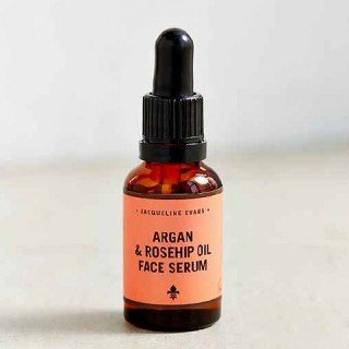 Argan and Rosehip Face Serum