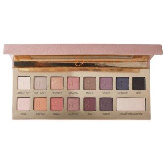 Transforming Eyeshadow Palette
