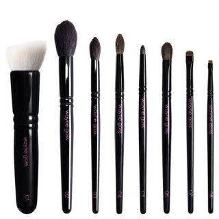 Anniversary Brush Set