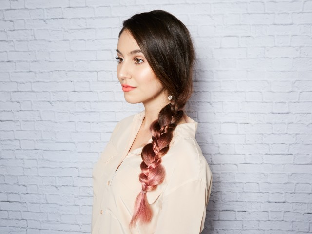 3 Easy Hairstyles For Everyday Feat. Hair Romance