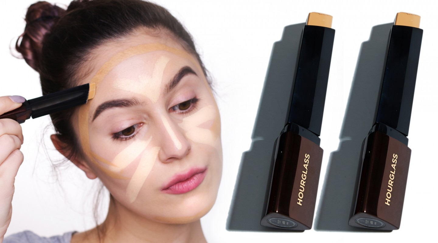 Hourglass Vanish Stick Foundation First Impressions